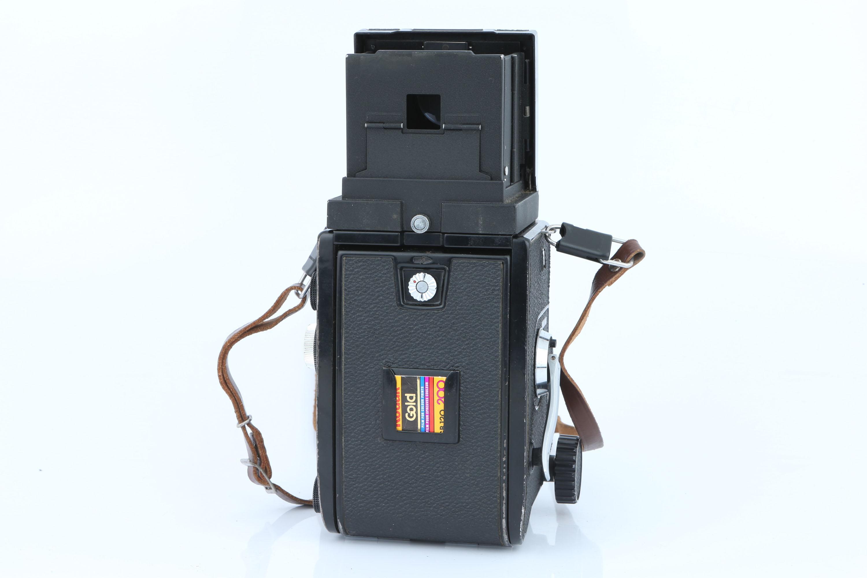 A Mamiya C330 Professional TLR Camera, - Image 3 of 5