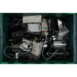 * A Very Large Selection of TV & CCVT Lenses,