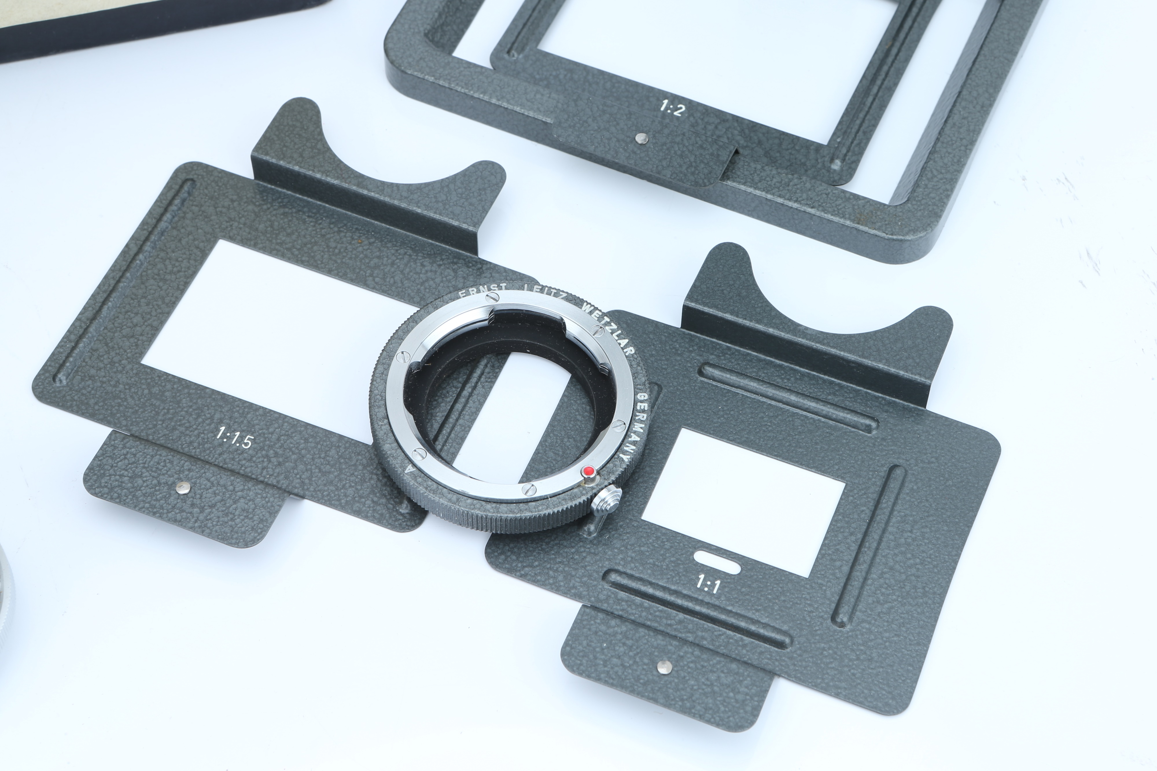A Selection of Leica Visoflex Equipment, - Image 4 of 4