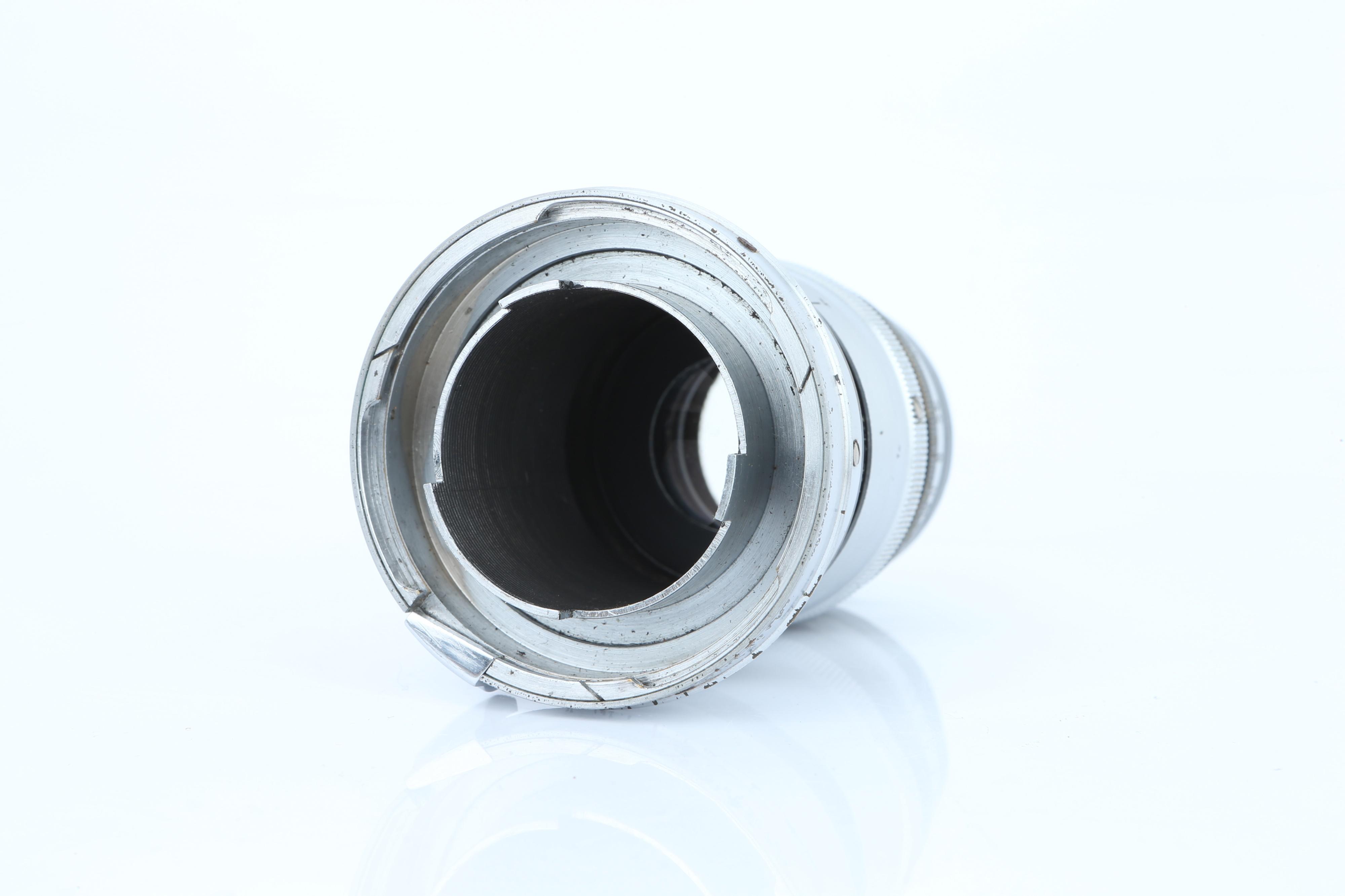 "A Ross Definex f/3.5 3½"" Lens, - Image 2 of 3"