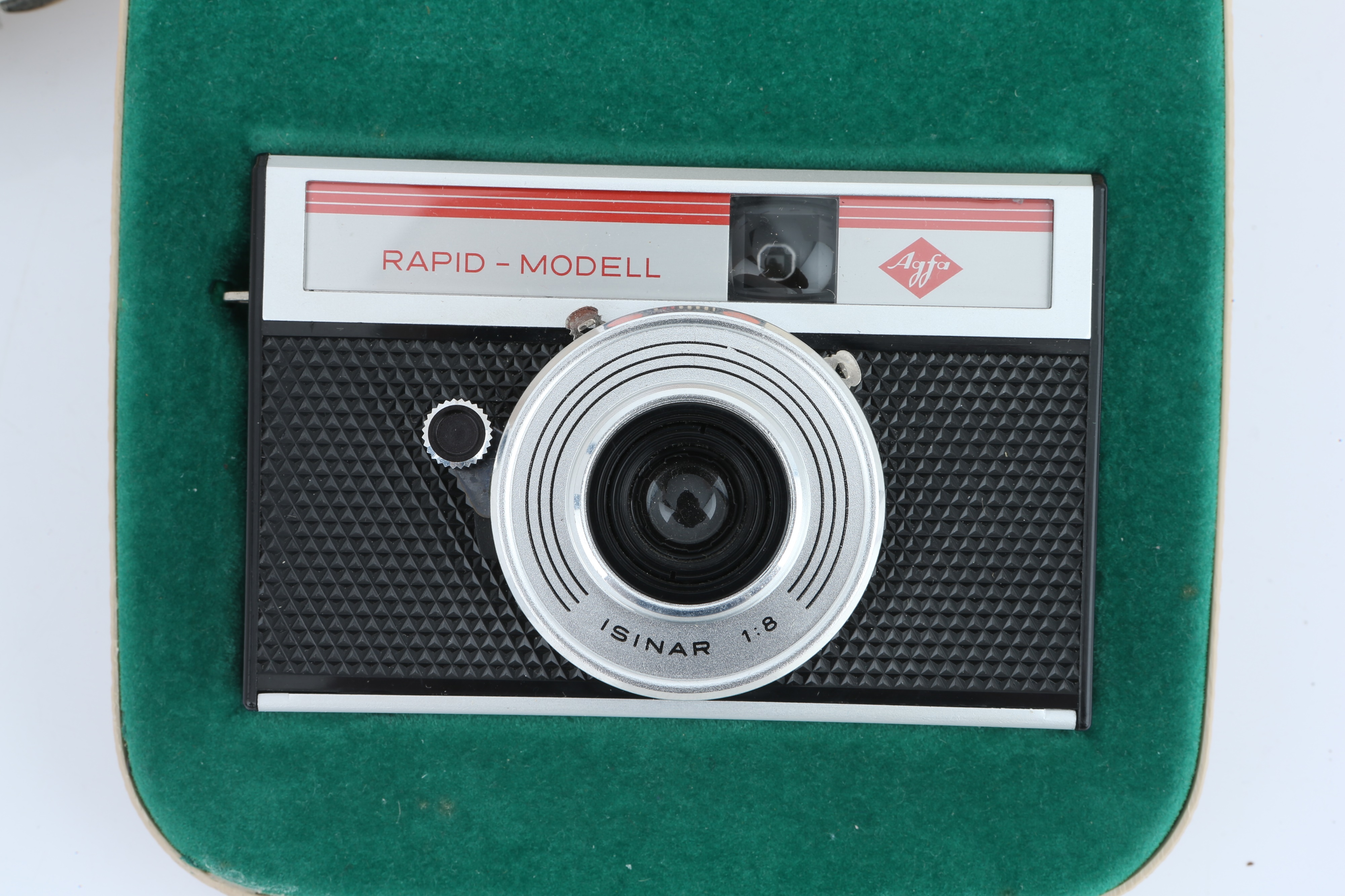 An Agfa Rapid Demonstration Model, - Image 2 of 3