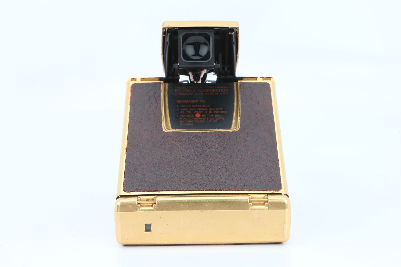 A Polaroid Land Camera SX-70 Alpha 1, - Image 7 of 8