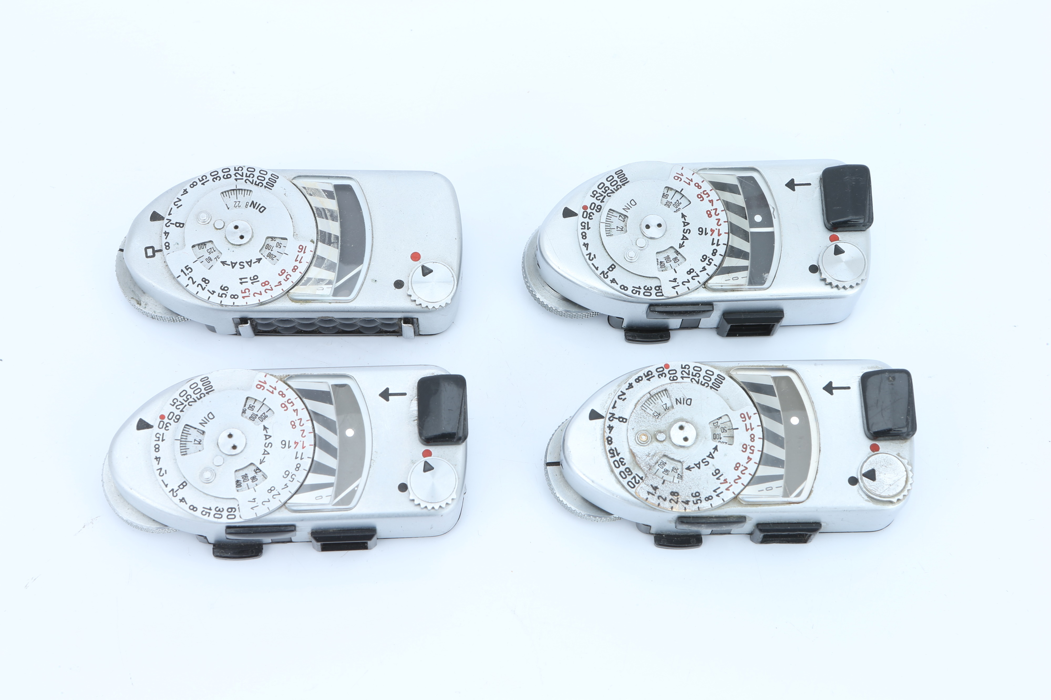 A Small Selection of Leica Accessories, - Image 3 of 3
