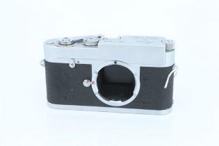 A Leica MD Body,