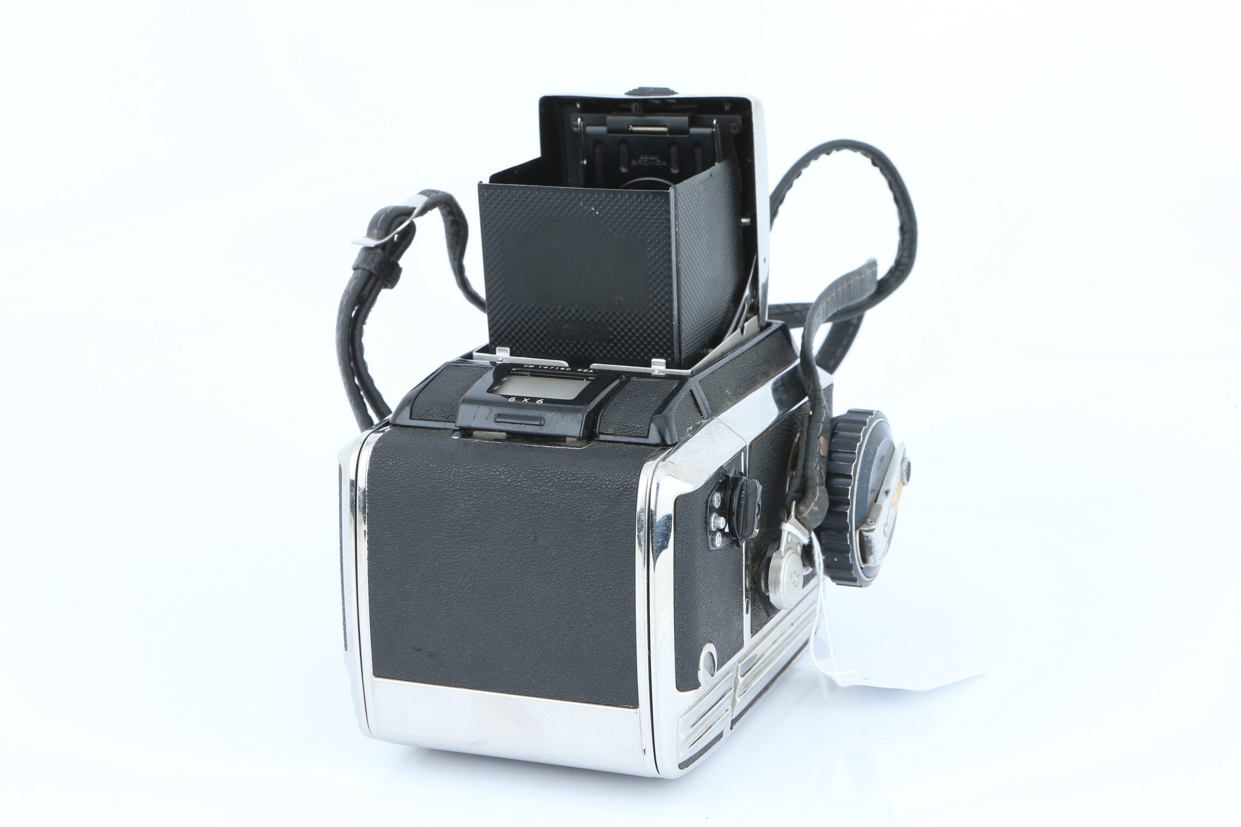 A Zenza Bronica S2A Medium Format Camera, - Image 2 of 4