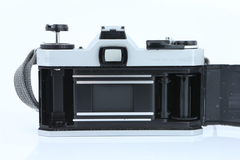 An Asahi Pentax KX Body, - Image 3 of 3