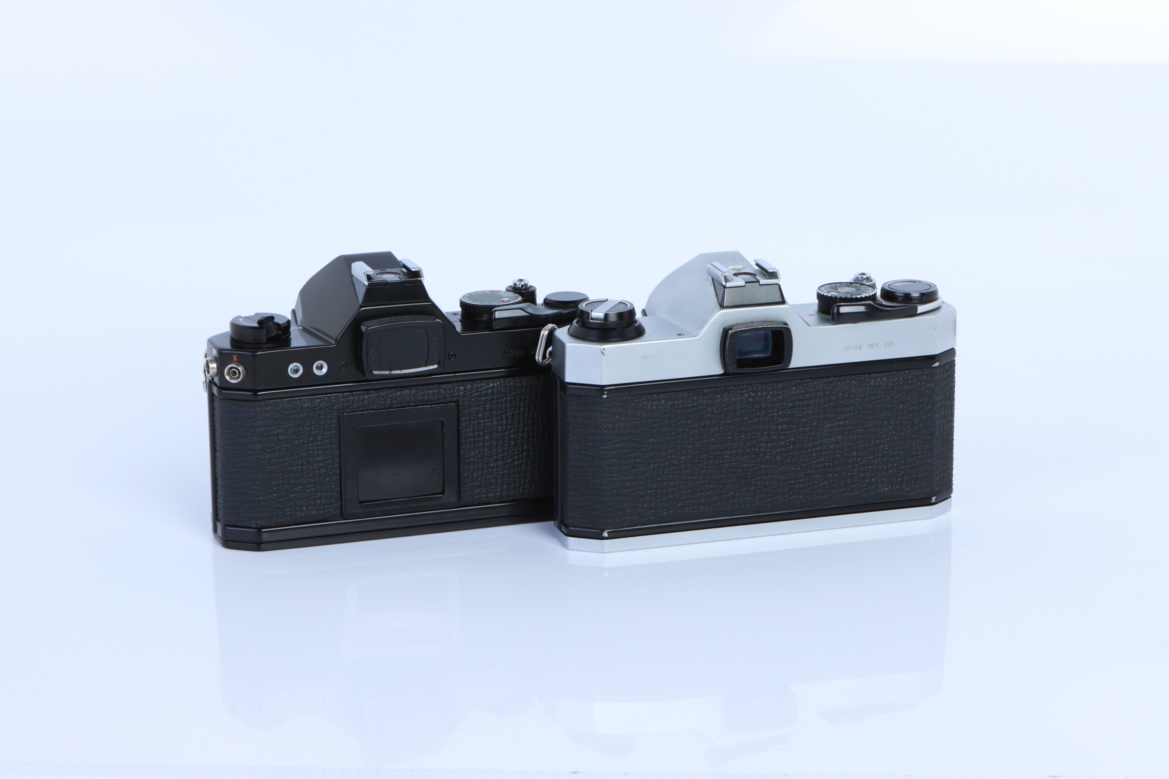 An Asahi Pentax K2 SLR Camera, - Image 2 of 2