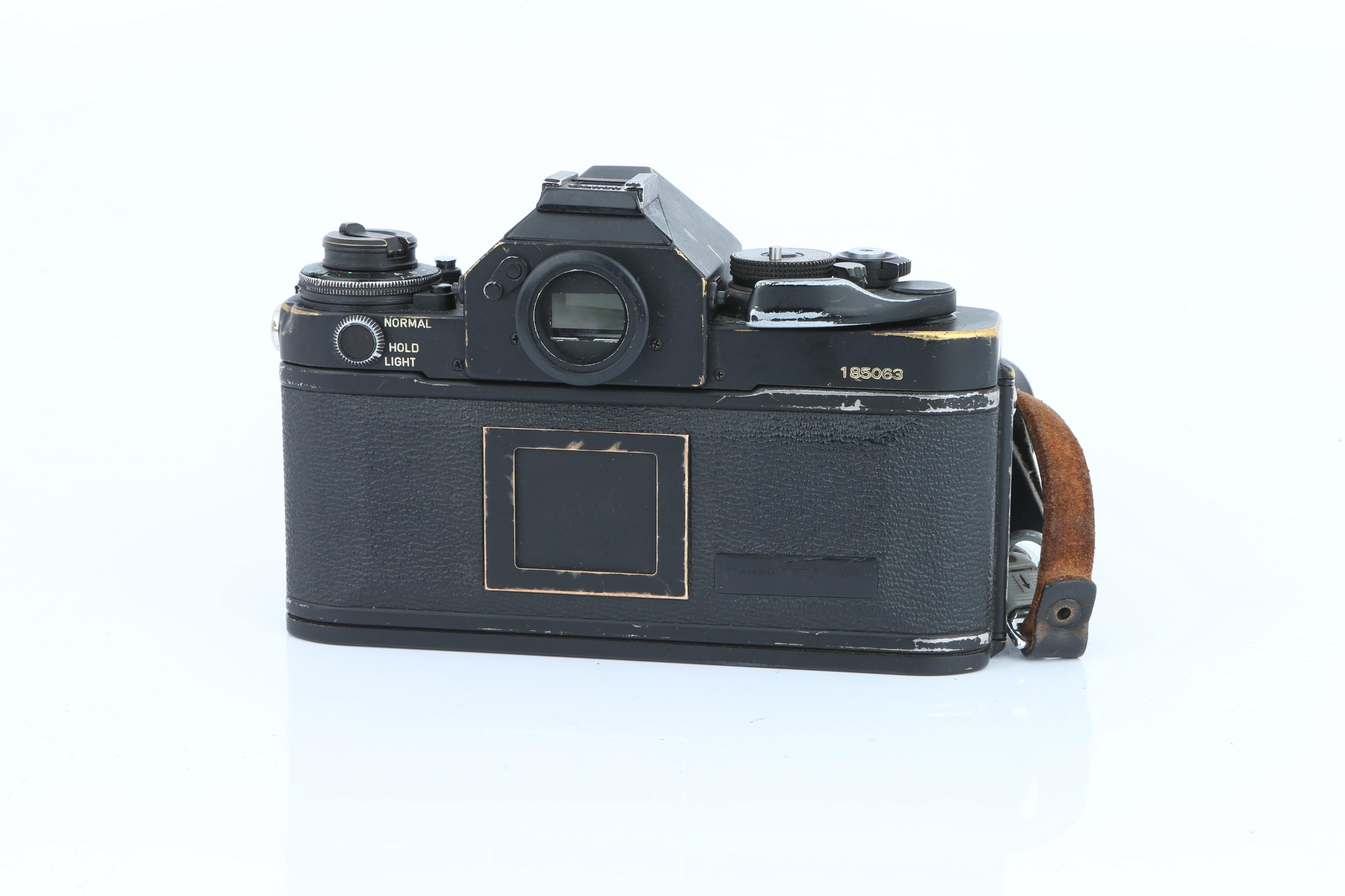A Canon F-1 New SLR Camera, - Image 2 of 3