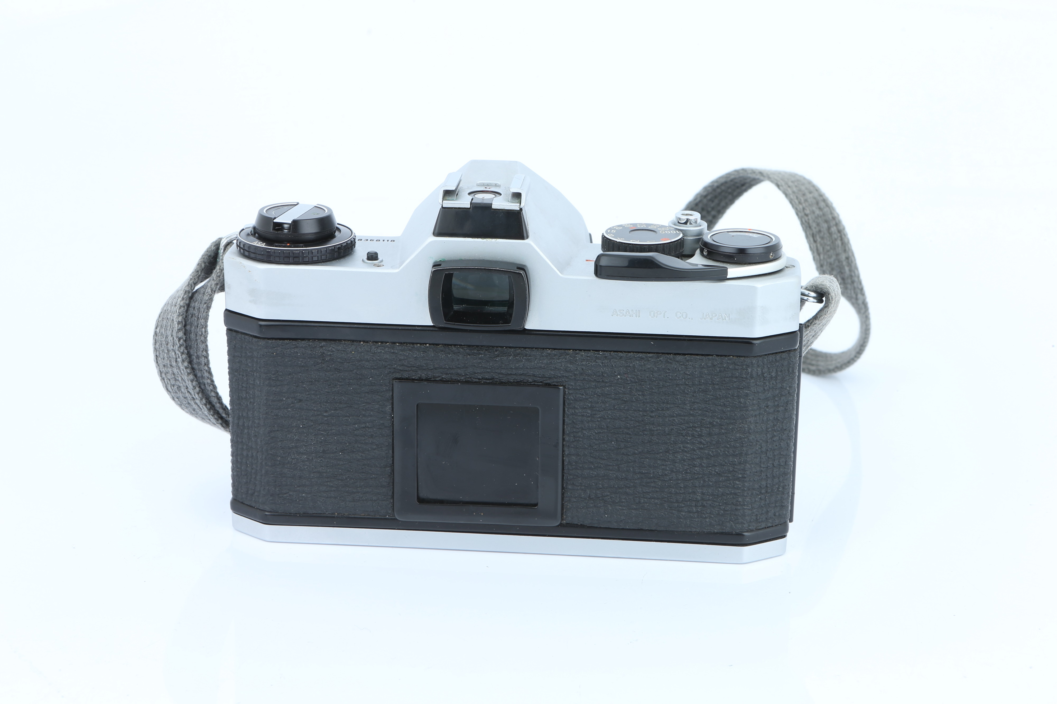 An Asahi Pentax KX Body, - Image 2 of 3