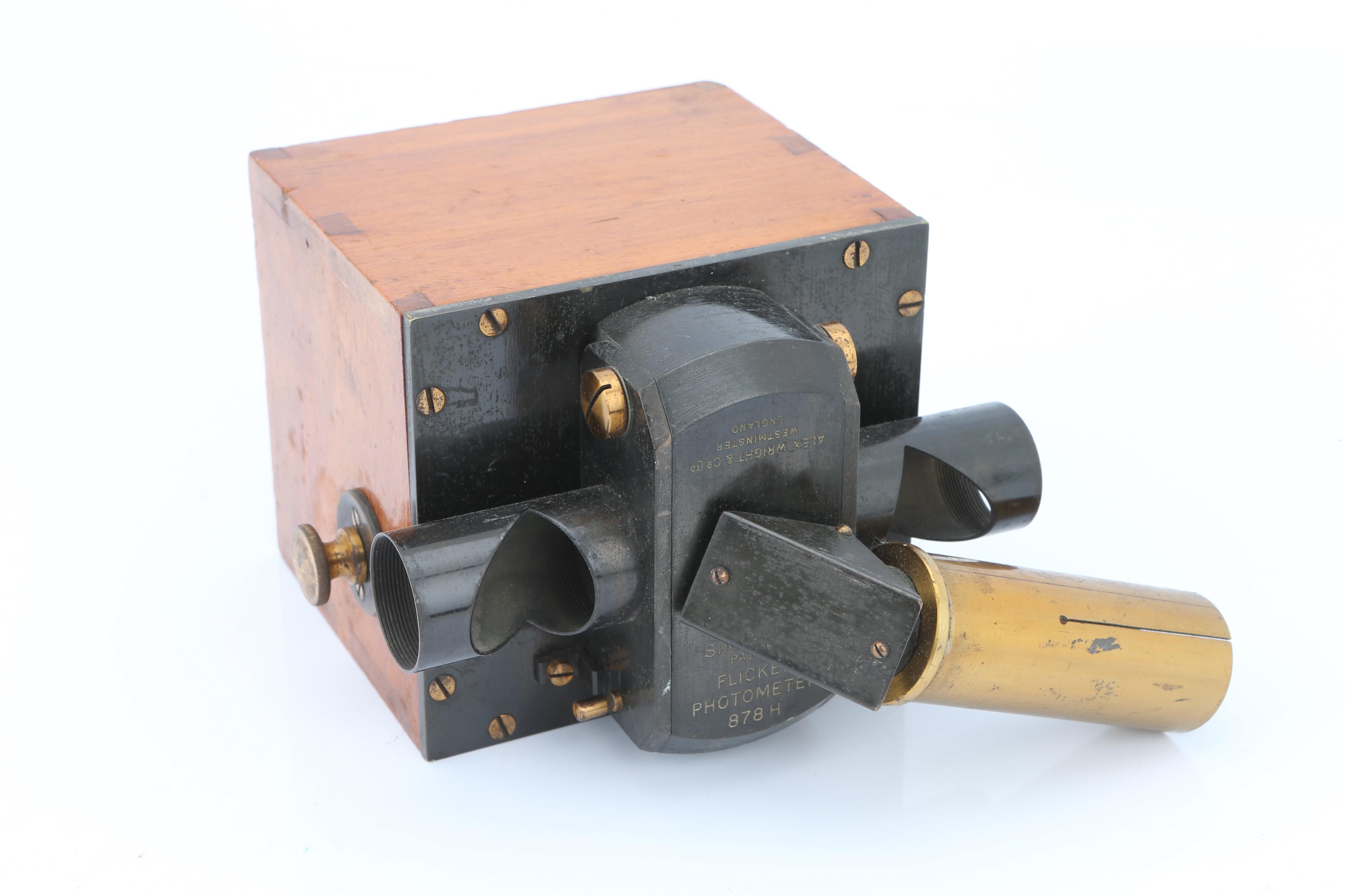 Brass Gyroscope, - Image 4 of 5