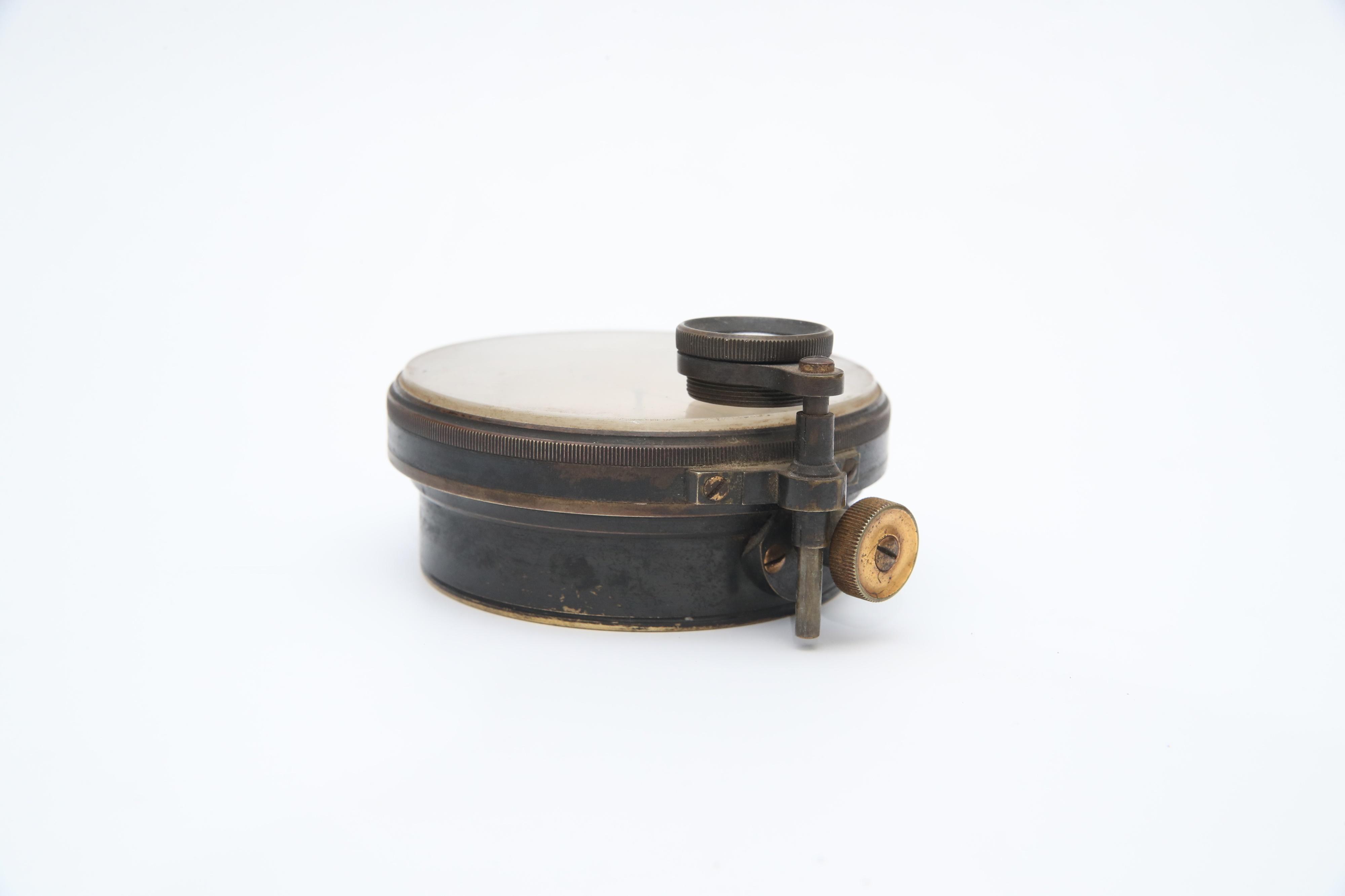 A Surveying Barometer, - Image 2 of 2