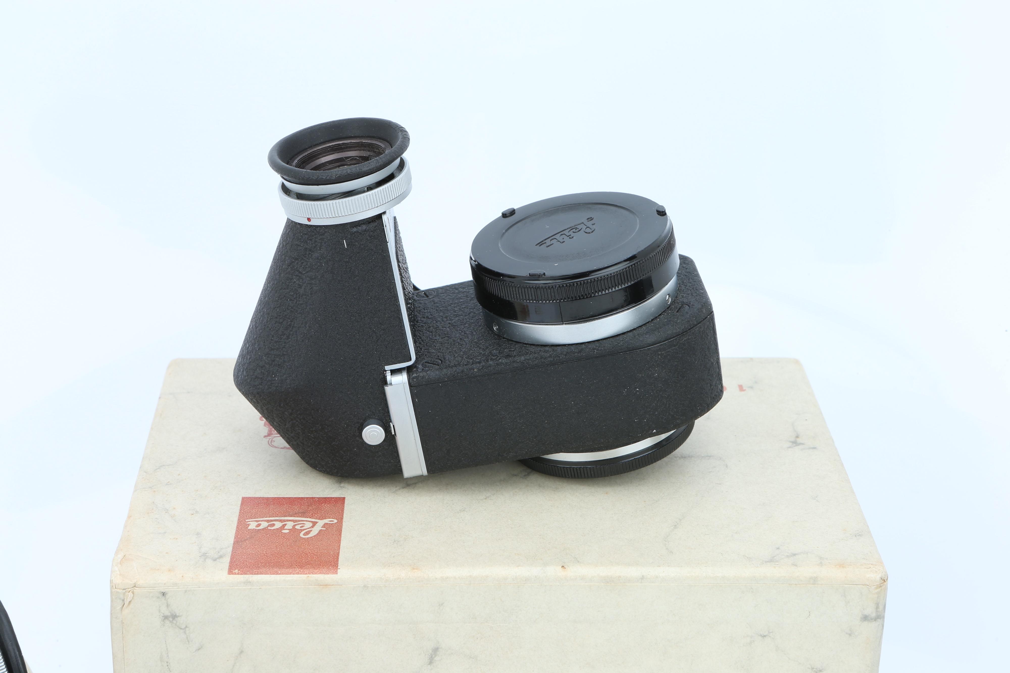 A Selection of Leica Visoflex Equipment, - Image 3 of 4