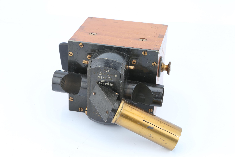 Brass Gyroscope, - Image 5 of 5