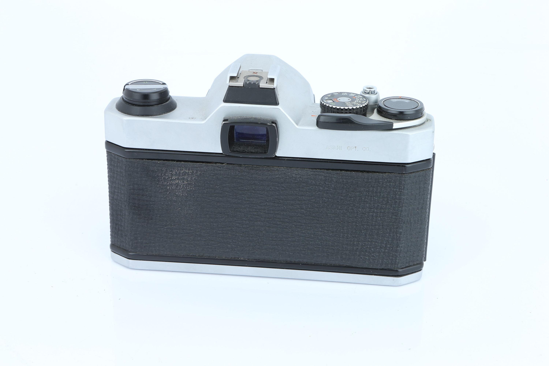 A Pentax K1000 SLR Camera, - Image 3 of 3