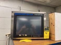 ELECTRONITE DATACAST ENTOUCH TEMPERATURE INDICATOR