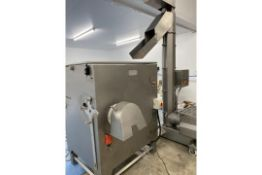 CATO PA160 CROSS FEED MINCER.