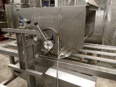 CARNITECH SALTING MACHINE.