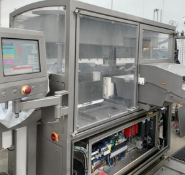 GMS 1200 MULTICUT FORMING AND CUTTING MACHINE.