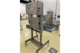 KRUMBEIN RATIONELL BUTTERING SYSTEM.