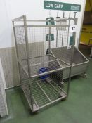 MOBILE CAGE.
