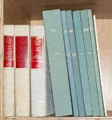 Bookbinding.- Foot (Mirjam M.) The Henry Davis Gift: A Collection of Bookbindings, 3 vol., …