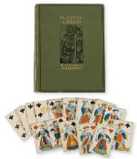Playing Cards.- Benham (W.Gurney) Playing Cards: History of the Pack..., first edition, 1931 & …