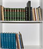 French Literature.- Brunet (Jacques Charles) Manuel du Libraire et de l'Amateur de Livres, 9 vol., …