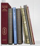 Russia.- Kilgour (Bayard L., Jr.) The Kilgour Collection of Russian Literature 1750-1920, …