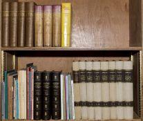 Continental Literature.- Quérard (J.-M.) Les Supercheries Littéraires Dévoilées, 3 vol., …