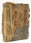 [Greek Orthodox Church].- Menaion, manuscript in Greek, on paper, in Greek letters, [Eastern …