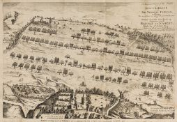 English Civil War.- Sprigge (Joshua) Anglia Rediviva: Englands Recovery; Being, the History... of …