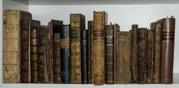 Wotton (Anthony) A Defence of M. Perkins Booke, called A Reformed Catholicke, 1606; and c.20 …