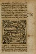 Macrobius Ambrosius Theodosius. In Somnium Scipionis Lib. II: Saturnalium Lib. VII, [Geneva], …