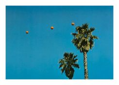 John Baldessari (b.1931) Throwing Three Balls in the Air to Get a Straight Line (Best of …