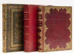 Prints & Engravings.- Bonaparte (Lucien) Choix de Gravures a l'Eau Forte...de la Galerie..., …