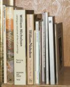 British Art.- Reed (Patricia) William Nicholson: Catalogue Raisonné of the Oil Paintings, 2011 & …
