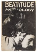 Kerouac (Jack), Allen Ginsberg & others. Beatitude Anthology, first edition, original photographic …