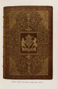 Bookbinding.- Davenport (Cyril) Royal English Bookbindings, 1896 & others on British bookbinding …