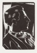 Wood Lea Press.- Greenwood (Jeremy) The Wood-Engravings of Paul Nash, one of 550 copies, …