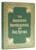 Europe.- Frith (Francis) The Gossiping Photographer on the Rhine, first edition, [1864].