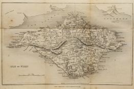Isle of Wight.- Mogridge (George) Wanderings in the Isle of Wight, Religious Tract Society, 1846; …