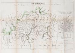 Hydrology.- Nadault de Buffon (B.) Des Canaux d'Irrigation de l'Italie septentrionale, envisages …