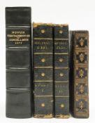 Elzevier.- Bible, Greek.- , Novum Testamentum [graece], Amsterdam, [Louis & Daniel Elzevier], …