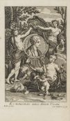 Classics.- Horatius Flaccus (Quintus) Carmina, Paris, Joseph Barbou, 1754; and c.15 others, …