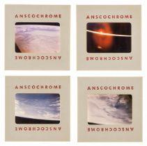 Friendship 7.- Souvenir slides from America's first Orbital Flight taken by Lt. Col. John Glenn …
