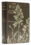Africa.- Johnston (Sir Harry H.) The River Congo, from its Mouth to Bólóbó, second edition, 1884.