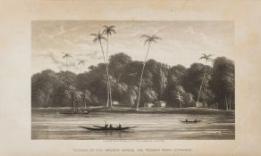 Africa.- Laird (Macgregor) & R.A.K. Oldfield, Narrative of an Expedition into the Interior of …