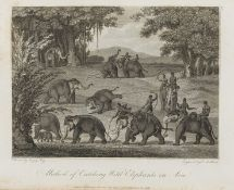 Burma.- Symes (Michael) An Account of an Embassy to the Kingdom of Ava, sent by the …