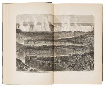 Africa.- Livingstone (David) Narrative of an Expedition to the Zambesi and its tributaries, first …
