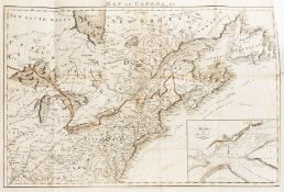 Canada.- Trade.- Gray (George Carrington) Letters from Canada...shewing the present state of …